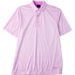Mens 2Below Shark fin Polo Shirt