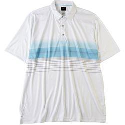 Greg Norman Collection Mens ML75 Bliss Polo Shirt