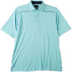 Greg Norman Collection Mens Nautic Nights Polo Shirt