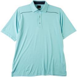 Mens Nautic Nights Polo Shirt