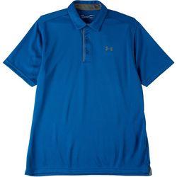 Under Armour Mens UA Tech Polo Shirt