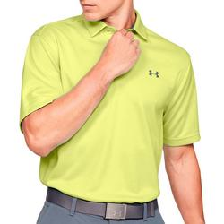 Mens UA Tech Polo Shirt