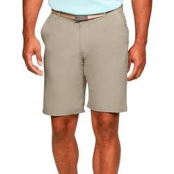 Mens UA Tech Stretch Waist Shorts