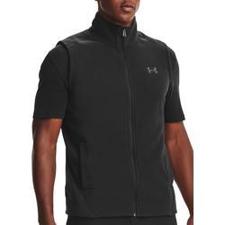 Mens OffGrid Fleece Zippered Vest