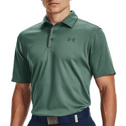 Mens Core UA Tech Golf Polo Shirt