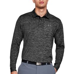 Under Armour Mens Play Off Polo Shirt
