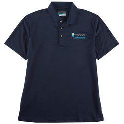 PGA TOUR Mens Airflux Valspar Championship Solid Polo Shirt