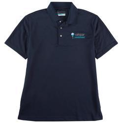 Mens Airflux Valspar Championship Solid Polo Shirt