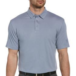 Mens Mini Horizon Short Sleeve Polo Shirt