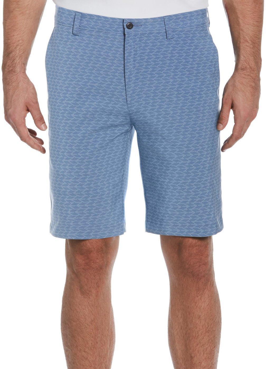 Mens Herringbone Shorts