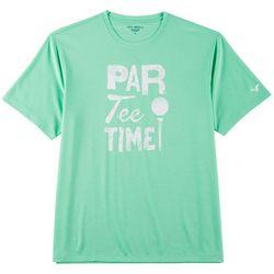 Mens Par-Tee Time T-Shirt