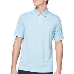 Oakley Mens Gravity Polo Shirt