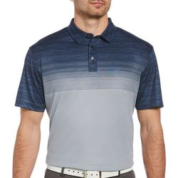 Jack Nicklaus Mens Omber Golf Polo Shirt