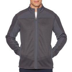 Jack Nicklaus Mens Heavyweight Golf Jacket