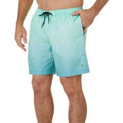 Mens Aquatica Ombre Print Boardshorts