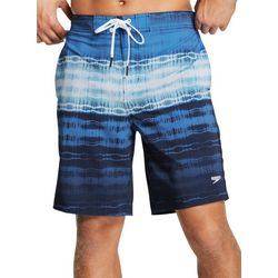 Speedo Mens Down Drift Boardshorts