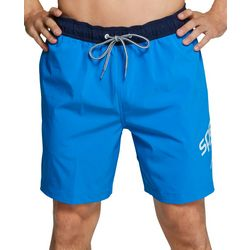 Mens Solid Redondo Volley Boardshorts