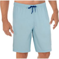 Guy Harvey Mens Core 9 Magic Boardshorts