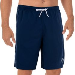 Guy Harvey Mens Core 9 Volley Shorts