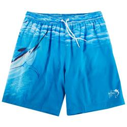 Mens Offshore Volley Shorts