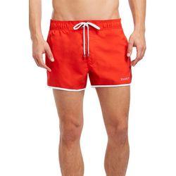 Mens Ibiza Jogger Solid Swim Shorts