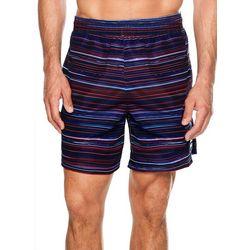 Mens Horizon Volley Swim Trunks