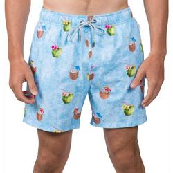 Mens Coconuts Swim Shorts