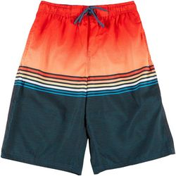 Burnside Mens Hi Tide E-Boardshorts