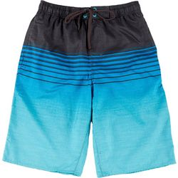 Burnside Mens Forever E-Boardshorts