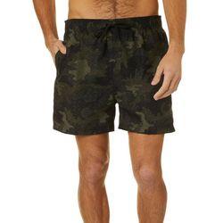 Mens Warrior Volley Shorts