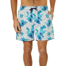 Burnside Mens Chillin' Volley Shorts