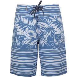 Mens Fish Tropics Boardshorts