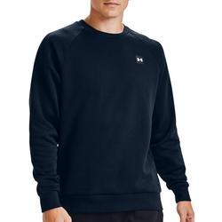 Mens Rival Fleece Crew Sweatshirt