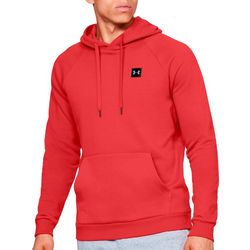 Under Armour Mens Rival Fleece Hoodie