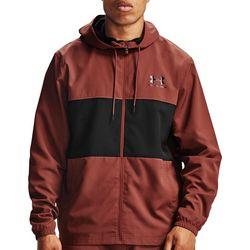 Under Armour Mens UA SPortstyle Wind Jacket