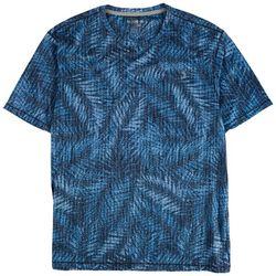Reel Legends Mens Reel-Tec Palm Fronds T-Shirt