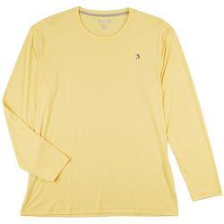 Reel Legends Mens Reel-Tec Performance Long Sleeve Shirt