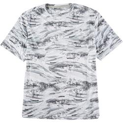 Mens Reel-Tec Mystery Wave After Wave T-Shirt