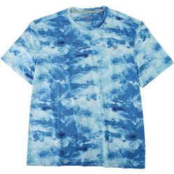 Reel Legends Mens Keep It Cool Cloud T-Shirt
