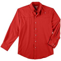 Mens Mariner II Long Sleeve Shirt