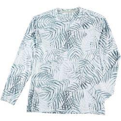 Reel Legends Mens Keep It Cool Palma Sola T-Shirt
