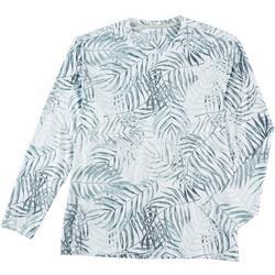 Mens Keep It Cool Palma Sola T-Shirt