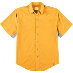 Mens Mariner II Short Sleeve Shirt