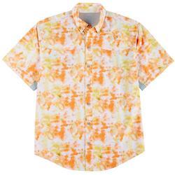 Mens Mariner II Surface Short Sleeve Shirt