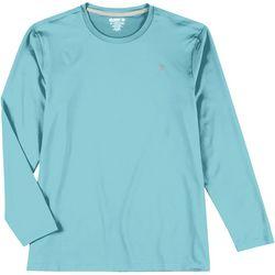 Reel Legends Mens Keep-It-Cool Long Sleeve Shirt