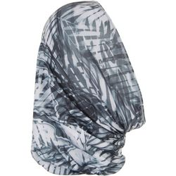 Mens Keep It Cool Aqua Palms Neck Shield