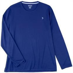 Big Mens Freeline Long Sleeve Shirt