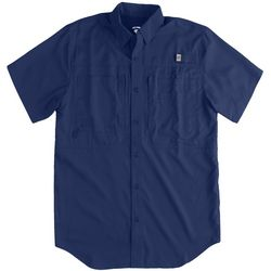 Mens Saltwater II Short Sleeve Shirt
