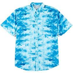 Mens Mariner II Button Up Shirt