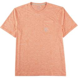 Mens Freeline Angler  V-Neck Pocket T-Shirt